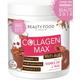 Biocyte Beauty Food Collagen Max Anti-äge Poudre à Diluer 260 g