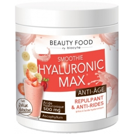Biocyte Beauty Food Smoothie Hyaluronic Max Poudre à diluer 280g