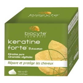 Biocyte Cosmetic Keratine Forte Baume 100 ml