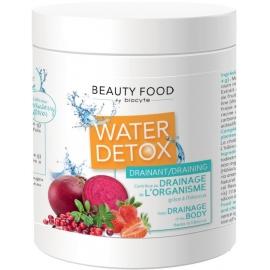 Biocyte Beauty Food Water Detox Drainant poudre à diluer 112g