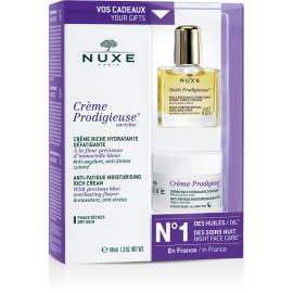Nuxe Crème Prodigieuse Enrichie 40 ml