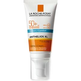 La Roche-Posay Anthelios XL Spf 50 + Crème Confort Parfumée 50 ml