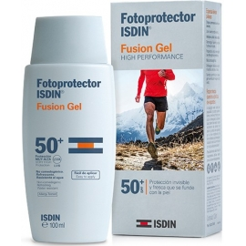Isdin fotoprotector Fusion Spf 50+ High Performance 100 ml