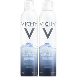 Vichy Eau Thermale Minéralisante 2 x 300 ml