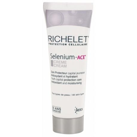 RICHELET ANTI AGE SELENIUM-ACE CREME 50 ML