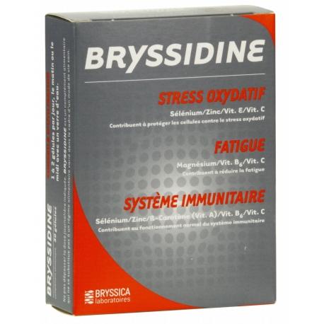 BRYSSIDINE BOITE 30 GELULES