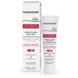 Fadiamone Crème fluide Anti-âge 30ml