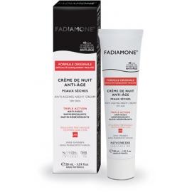 Fadiamone Crème Nuit 30 ml