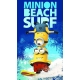 Bepanthen Soleil Coffret Enfant Spray solaire Spf 50 200 ml + Drap de plage Minions Offert