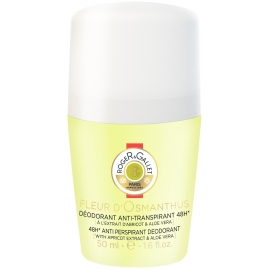 Roger&Gallet fleur d'osmanthus Déodorant Roll'on 50 ml