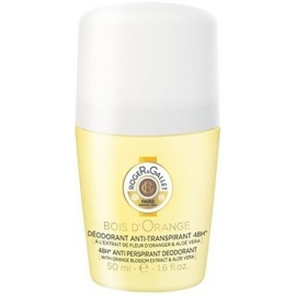 Roger&Gallet Bois d'orange Déodorant Roll'on 50 ml