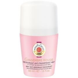 Roger&Gallet Gingembre Rouge Déodorant Roll'on 50 ml