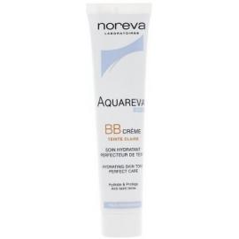 Noreva Aquareva BB Crème Spf 15 Teinte Claire 40 ml