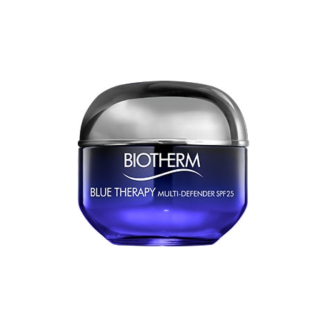 Biotherm Blue Therapy Multi-Defender Spf 25 Peau normale à mixte 50 ml