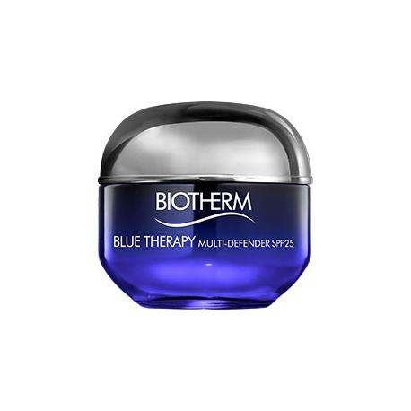 Biotherm Blue Therapy Multi-Defender Spf 25 Peau sèche 50 ml