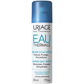 Uriage Eau Thermale Brume d'eau Spf 30 50 ml
