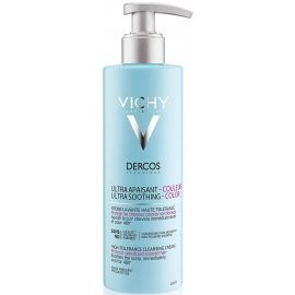 Vichy Ultra Apaisant Couleur Crème Lavante Haute Tolérance 250 ml
