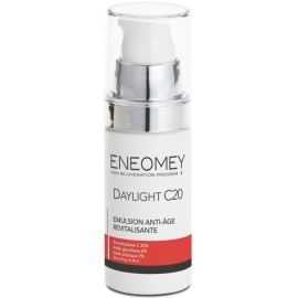 Eneomey Daylight C20 émulsion Anti-âge Antioxydante 30 ml