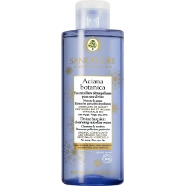 Sanoflore Aciana Botanica Eau micellaire démaquillante peau nue divine 200 ml