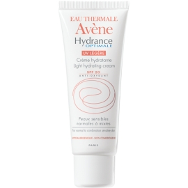 Avène Hydrance UV Optimale Légère 40 ml