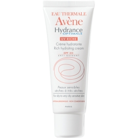Avene Hydrance Optimale Riche Spf 20 40 ML