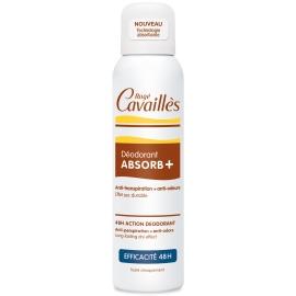 Rogé Cavailles déodorant Absorb+ Efficacité 48h 150 ml