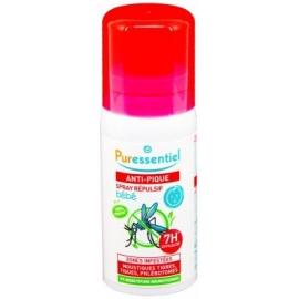 Puressentiel Anti-pique Spray Répulsif Bébé 60 ml
