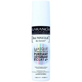 Garancia Bal Masqué Des Sorciers Masque High-Tech Purifiant Oxygénant éclat 40g