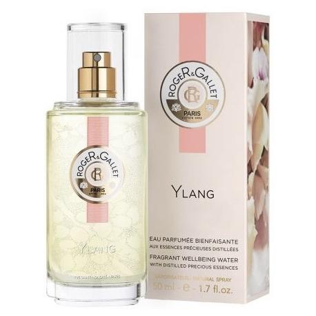 Roger&Gallet Ylang Eau Parfumée Bienfaisante 50 ml