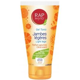 Rap Phyto Gel Tonic Jambes Légères 150 ml