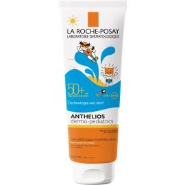 La Roche-Posay Anthelios Dermo-Pediatrics Gel Potion Peau Mouillée ou Sèche 250 ml