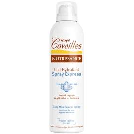 Rogé Cavailles Nutrissance Lait Hydratant Spray Express 200 ml