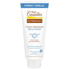 Rogé Cavaillès Nutrissance Crème Hydratante Ultra-Confort 350 ml