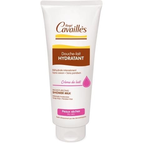 Roge Cavailles Douche-Lait Hydratant Crème de Lait 200 ML