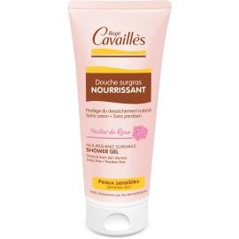 Rogé Cavaillès Douche Surgras Nourrissant Nectar de Rose 200 ml