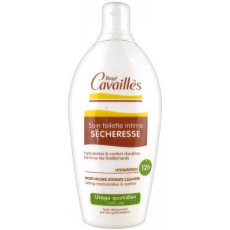 Rogé Cavaillès Intimea Gel Intime Sécheresse  500 ml