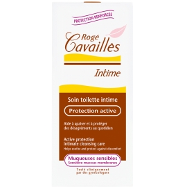rogé cavaillès soin toilette intime protection active 500 ml