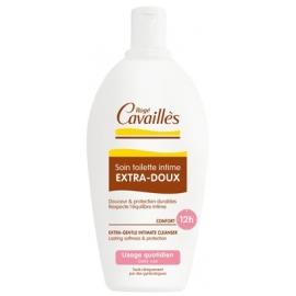 rogé cavaillès soin toilette intime extra-doux 500 ml
