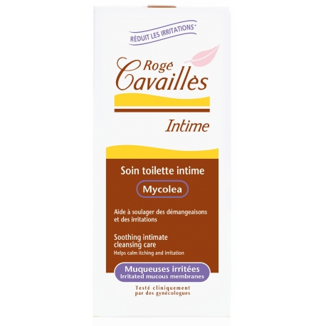 Rogé Cavaillès Soin toilette intime Mycolea  200 ml