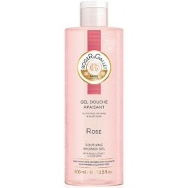 Roger & Gallet Rose Gel Douche Apaisant 400 ml