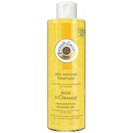Roger & Gallet Bois d'Orange Gel Douche Tonifiant 400 ml