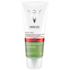 Vichy Dercos Mico Peel Shampooing Exfoliant Anti-pelliculaire 200 ml