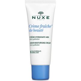 Nuxe Crème Fraîche Crème Hydratation 24 H 30 ml