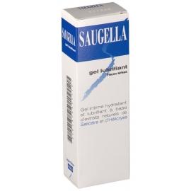 Saugella Gel Lubrifiant Flacon Pompe 50 ml