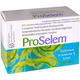 ProSelem 60 Gélules