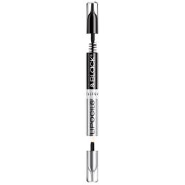 Talika Lipocils & Black Gel Pour la pousse des cils + Mascara 2 x 2.5 ml