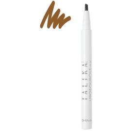 Talika Liposourcils INK Feutre Soin & Makeup Châtain 0.8 ml