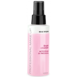 Beter Nettoyant Pour Pinceaux A Maquillage 100 ml