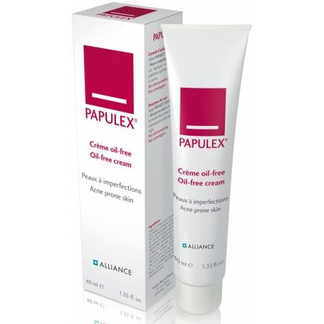 Papulex Crème Oil-free  40 ml