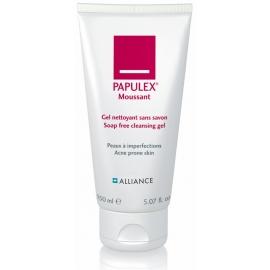 Papulex Moussant  150 ml